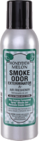 Smoke Odor Eliminator Spray - Honeydew Melon